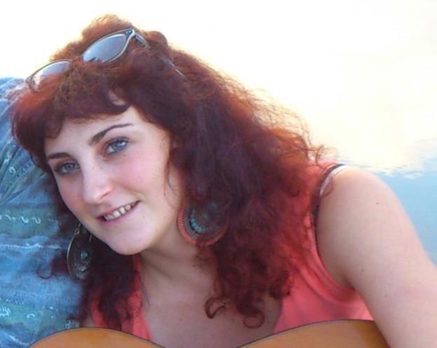 Layla Serrano