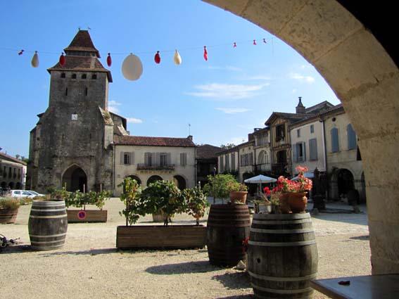 Labastide en Armagnac