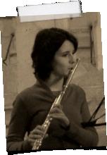 Audrey Milheres